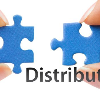Distributors in India