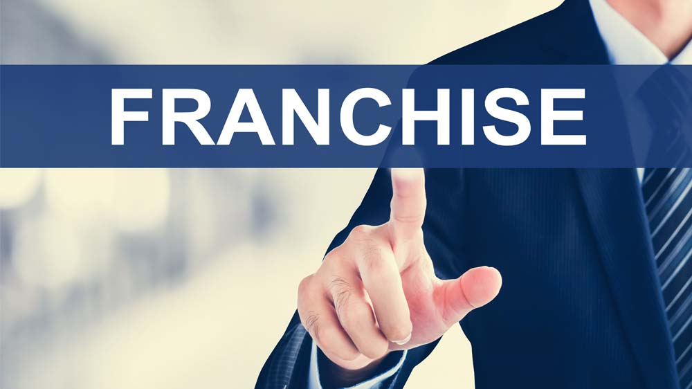 Franchise 101 Commonly Used Terms You Must Know