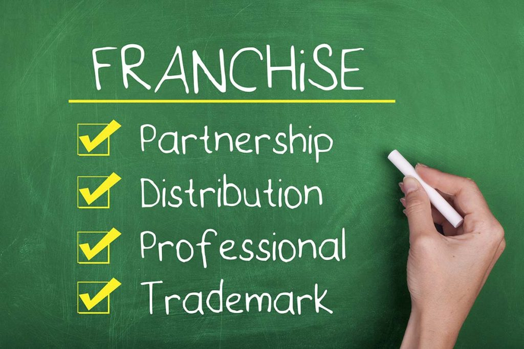 Advantages of Franchising And Distribution