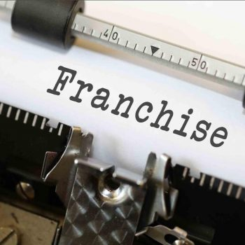Franchise and Distribution Opportunity