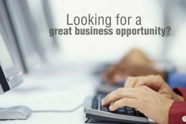 Business Opportunities in India