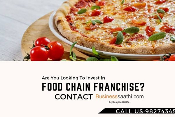 Restaurant Franchise