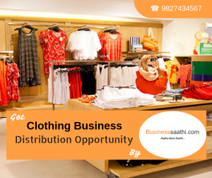 Clothing Franchise Business